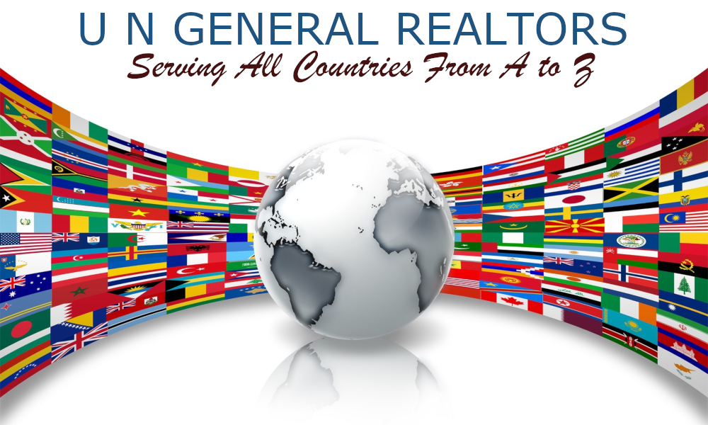 U N General Realtors Group, LLC